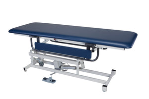 Armedica - AM-150 Treatment Table with Am-807 Side Rails - Superb Massage Tables