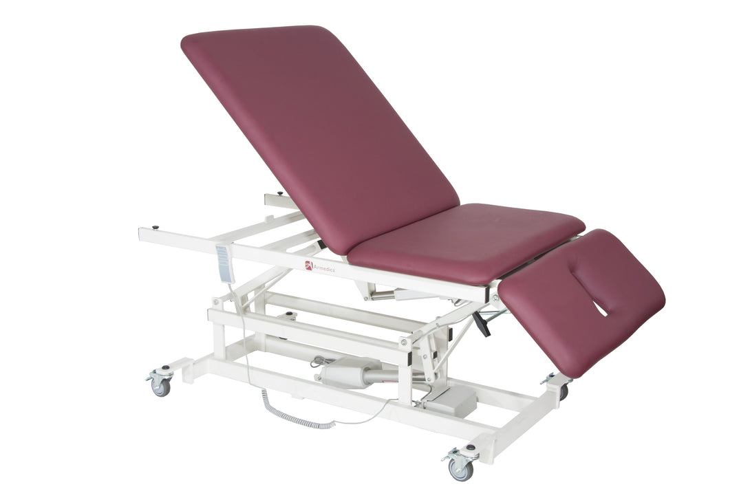 Armedica - AM-368PB Treatment Table - Superb Massage Tables