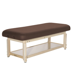 Custom Craftworks - Aura Basic Stationary Massage Table