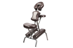 Master Massage - Bedford Portable Massage Chair - Superb Massage Tables