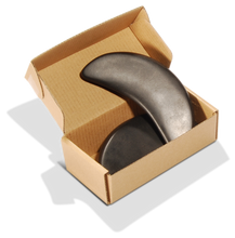 MT Massage -  Large Crescent Shape Balsalt Stone for Hot Stone Massage 2 Piece Pack - Superb Massage Tables