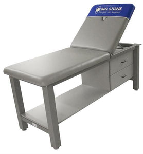 PHS Chiropractic - Aluma Elite Basic Treatment Table - Superb Massage Tables