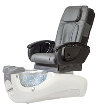 Continuum - Bravo VE Pedicure Spa - Superb Massage Tables