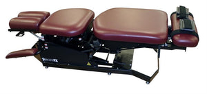 PHS Chiropractic - ERGOSTYLE FX - ES5820 Flexion Table - Superb Massage Tables