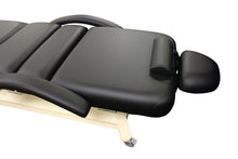 Custom Craftworks - Pedestal Deluxe Massage Table