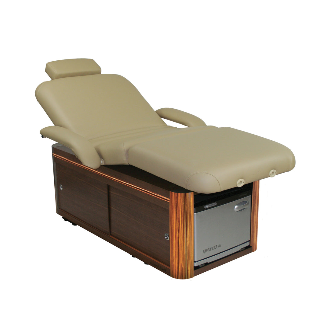 Touch America - Atlas Contempo Electric Lift Massage Table - Superb Massage Tables