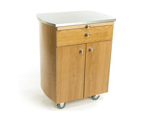 Touch America - Timbale Spa Cart - Superb Massage Tables