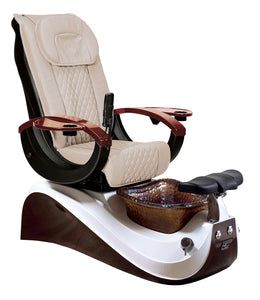 Whale Spa - Victoria II Pedicure Spa - Superb Massage Tables