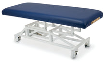 Custom Craftworks - McKenzie Basic Electric Lift Massage Table - Superb Massage Tables