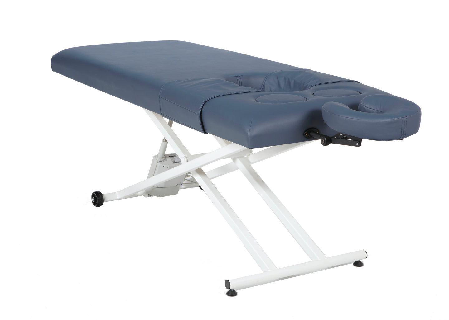 Custom Craftworks - Basic Pro Electric Lift Massage Table - Superb Massage Tables