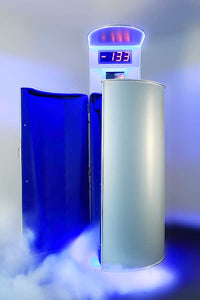 Cryo Relief - Cryomed Pro Whole Body Cryotherapy Machine