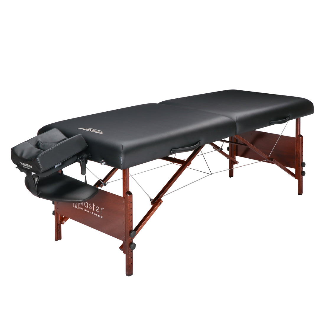 Master Massage - Del Ray Portable Table Package 30