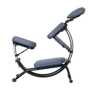 Pisces Pro - Dolphin II Portable Massage Chair - Superb Massage Tables
