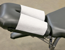 PHS Chiropractic - EB8000 Bench with Tilt Headpiece - Superb Massage Tables