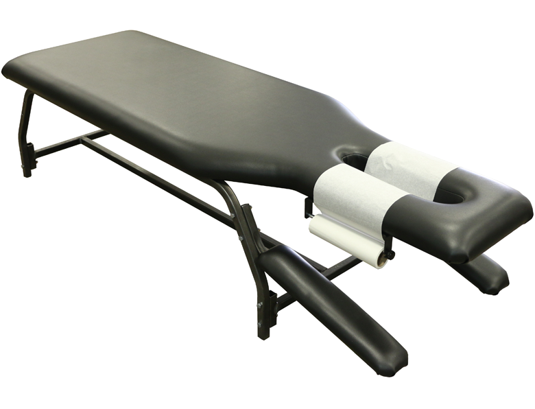 Main image of PHS Chiropractic EB8020 Bench with Fixed Top by Superb Massage Tables