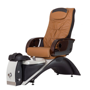 Continuum - Echo LE Pedicure Spa - Superb Massage Tables