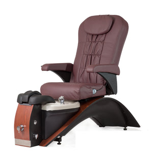 Continuum - Echo SE Pedicure Spa - Superb Massage Tables