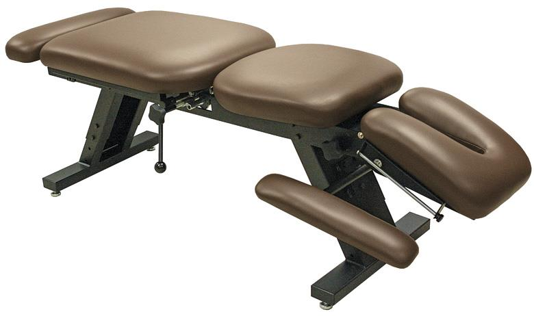 Main image of PHS Chiropractic ErgoBasic EB9050 Firm Foam by Superb Massage Tables