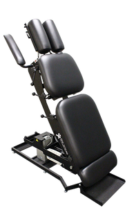 PHS Chiropractic - ErgoStyle Elevating HYLO Table - Superb Massage Tables