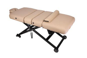 Comfort Soul - Sienna Elite Facial Bed Chair - Superb Massage Tables