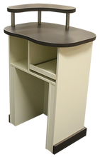 "PHS Chiropractic - 30"" Kiosk - Superb Massage Tables"