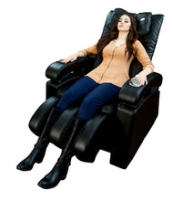 Luraco - Sofy Medical Massage Chair - Superb Massage Tables