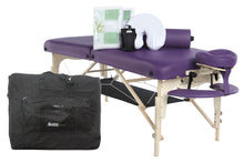 Custom Craftworks - Luxor Practice Essentials Massage Table Kit - Superb Massage Tables