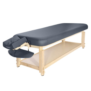 "Master Massage - Laguna Stationary Massage Table Package 30"" - Superb Massage Tables"