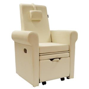 USA Salon and Spa - Lumina Pedicure Chair - Superb Massage Tables
