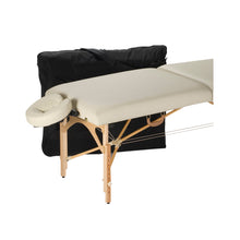 "Touch America - Master Bodyworker Portable Massage Table 30"" 5 year Warranty - Superb Massage Tables"