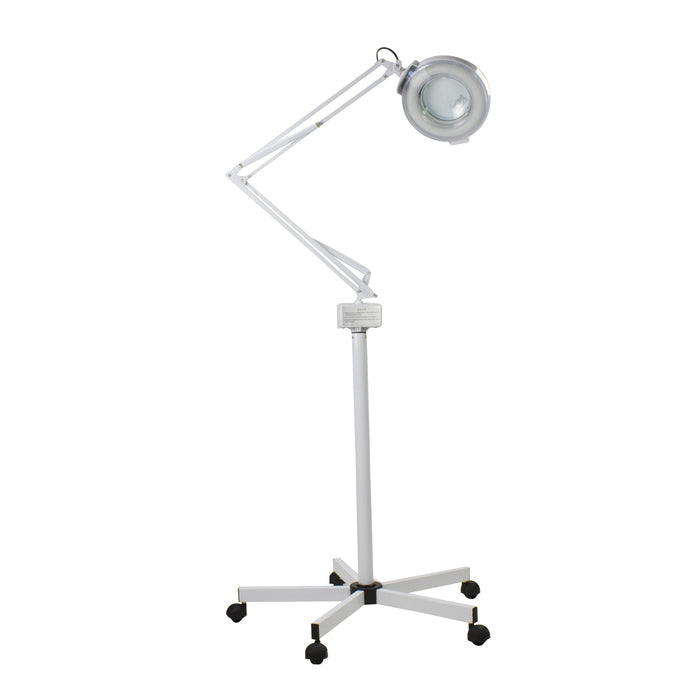 Fortuna Magnifying Lamp - Superb Massage Tables