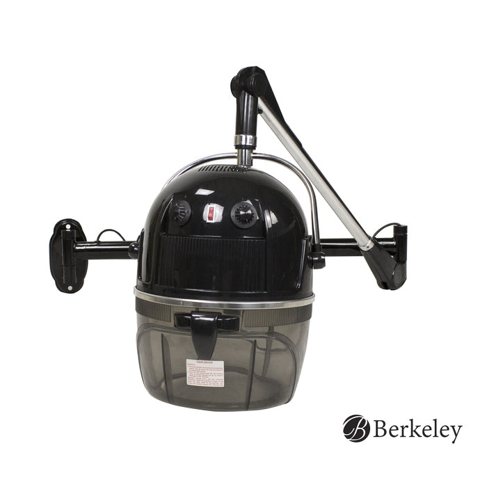 Berkeley - Libra Hair Dryer With Wall Arm - Superb Massage Tables