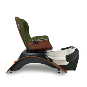 Continuum - Maestro Pedicure Salon Chair - Superb Massage Tables