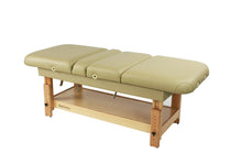 Touch America - Stationary Massage and Therapy Table - Superb Massage Tables