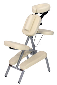 Custom Craftworks - Destiny Lift Back Massage Business Basics Kit - Superb Massage Tables