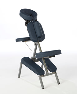 Custom Craftworks - Melody Portable Massage Chair - Superb Massage Tables