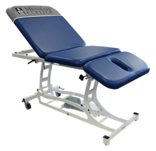 PHS Chiropractic - Thera-P Electric Treatment Table - Superb Massage Tables