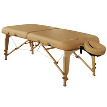 "MT Massage - Midas Female Portable Massage Table Package 30"" with Breast Recess - Superb Massage Tables"