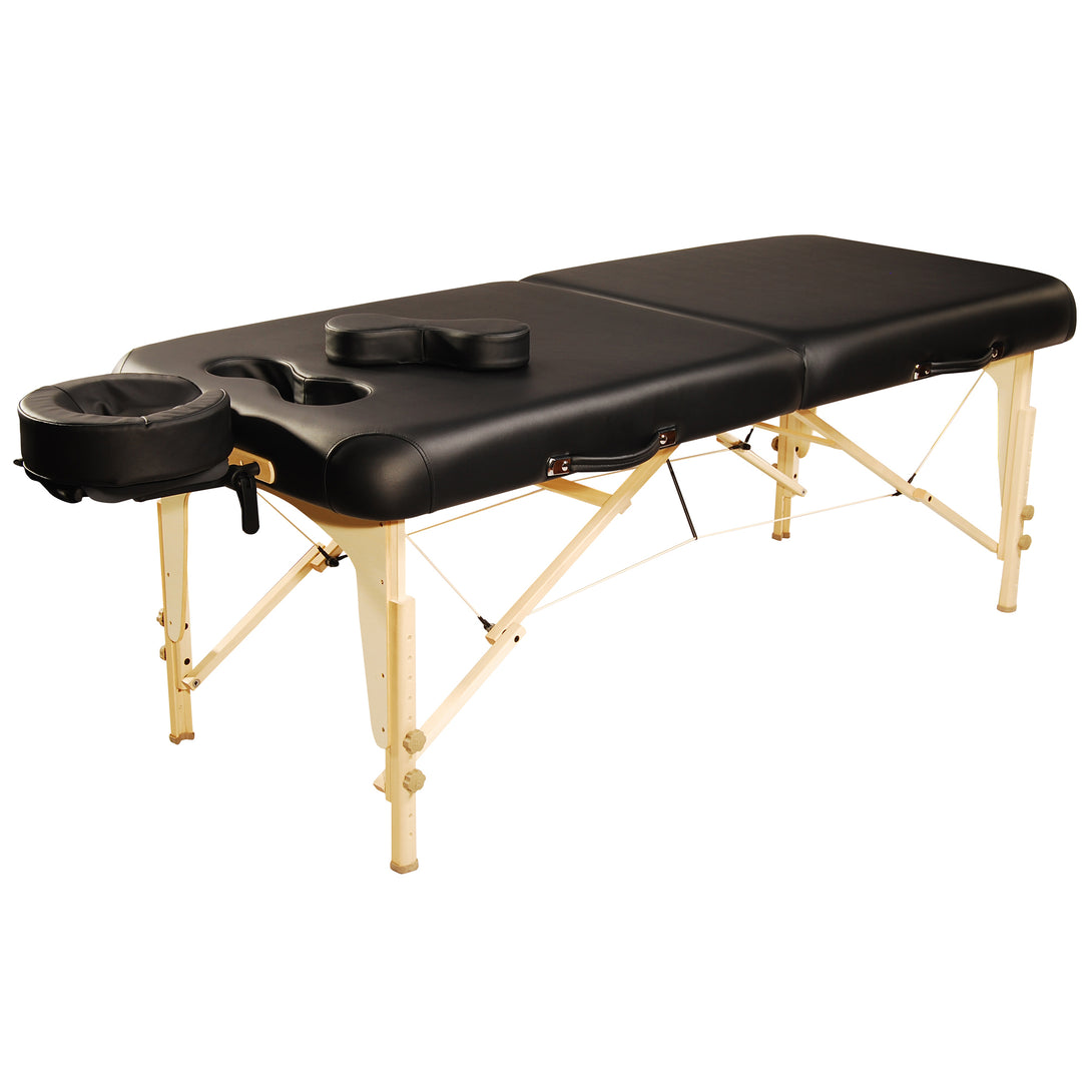 MT Massage - Midas Female Portable Massage Table Package 30