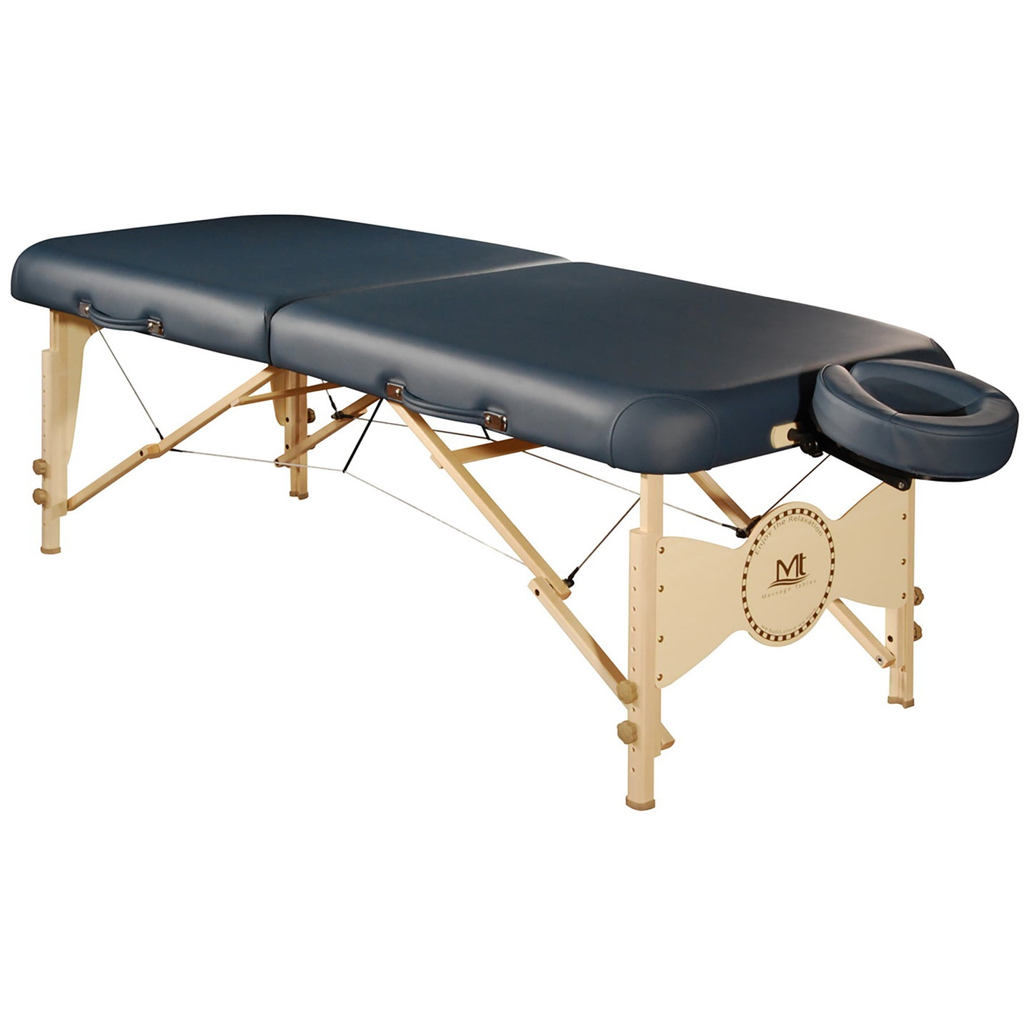 MT Massage - Midas Plus Portable Massage Table Package 30