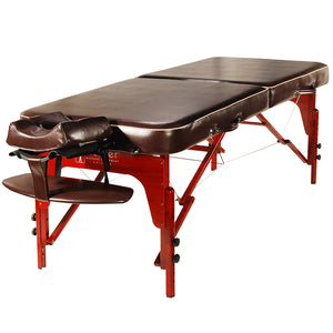 "Master Massage - Monroe Portable Massage Table 30"" - Superb Massage Tables"