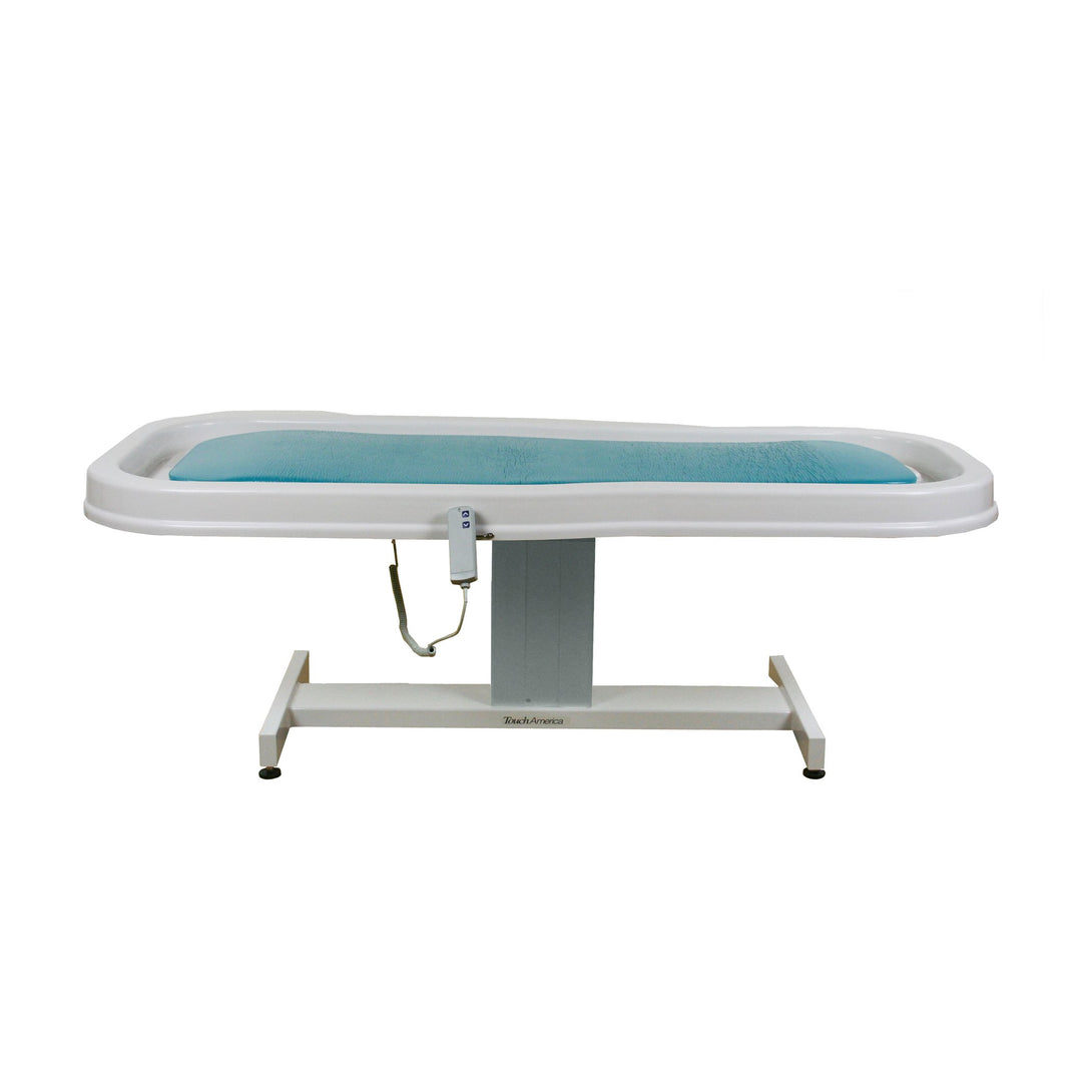 Touch America - Neptune Battery Hydrotherapy Table - Superb Massage Tables