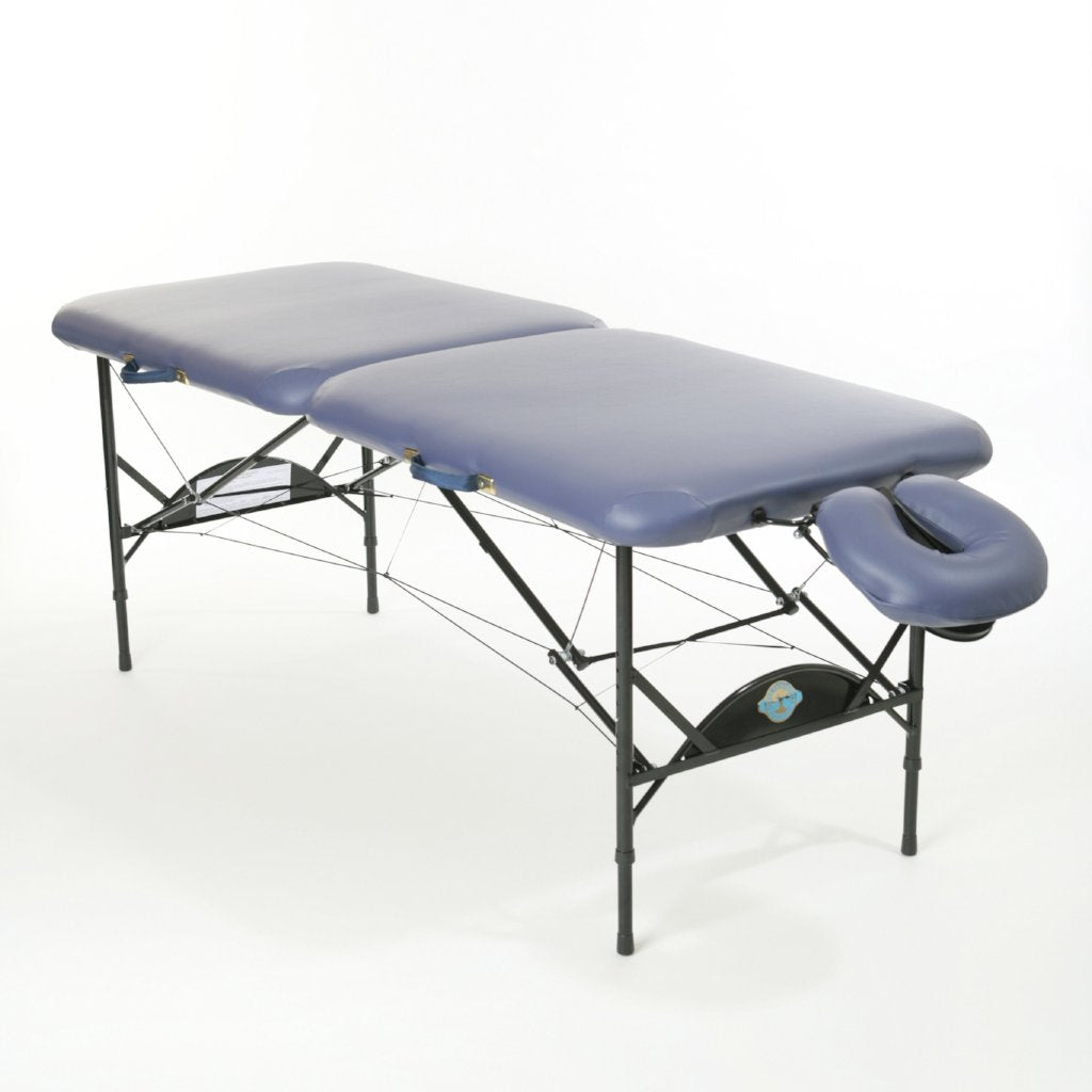 Pisces Pro - New Wave II Lite Portable Massage Table - Superb Massage Tables