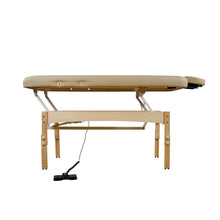 Touch America - Olympus Electric Lift Table - Superb Massage Tables