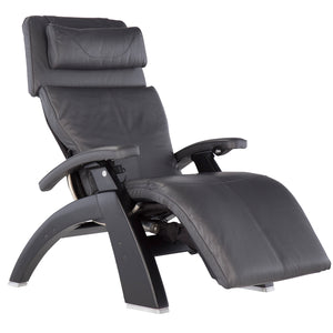 Human Touch - Perfect Chair PC-Live-600 Omni Silhouette Zero Gravity Recliner - Superb Massage Tables