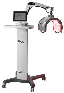POLY - Pro Rejuv Red Light Therapy Machine - Superb Massage Tables