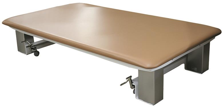 PHS Chiropractic - PT2000 Bariatric Hi-Lo Mat Tables - Superb Massage Tables