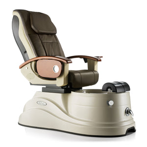 J & A - Pacifica MX Pedicure Spa - Superb Massage Tables