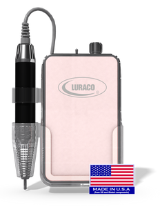 Luraco - Pro-40k Brushless Electric Nail File - Superb Massage Tables