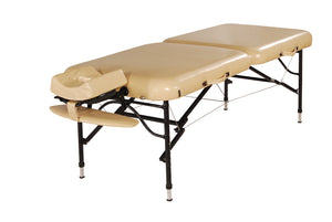 "Master Massage - ProAir Portable Super Light Massage Table 30"" - Superb Massage Tables"